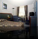 Гостиница ЯМАЛ 3